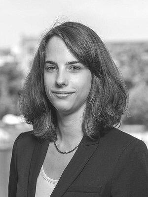 Dr. iur. Jenny Burckhardt